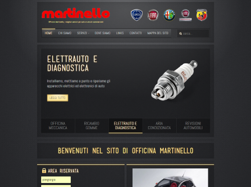 Officina Martinello